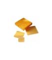 """Coloplast Calcium Alginate Dressing Biatain 6"""" x 6"""" Square Calcium Alginate / Carboxylmethylcellulose (CMC) Sterile, 10 EA/Box"""