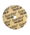 "Bard Medical Hemostatic IV Dressing GuardIVa 1"" Disk with 4.0mm Center Hole Round, 10/Box 10BX/Case"