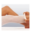 "BSN Medical Tubular Bandage Tricofix Adult Thigh, Large Head Gauze 10 cm"" x 20 m Size F, 10 EA/Case"
