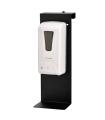 Alpine Universal Partition Wall Stand W/ Dispenser